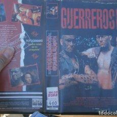 GUERREROS¡DISPONEMOS MAS,DE 60.000,EN.VHS,BETA,,NO,SE ACEPTAN DE VOLUCIONES,DE NINGUN,TIPO