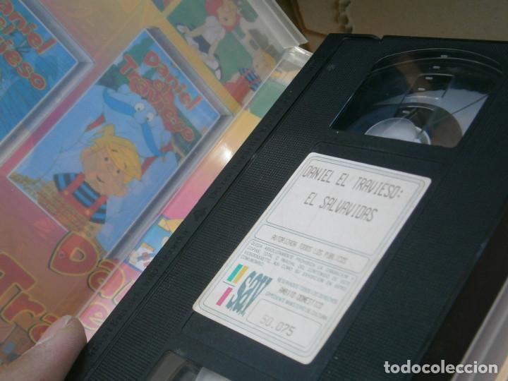 Cine: DANIEL,EL,TRAVIESO,DISPONEMOS MAS,DE 60.000,EN.VHS,BETA,,NO,SE ACEPTAN DE VOLUCIONES,DE NINGUN,TIPO - Foto 2 - 156966198