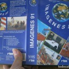 Cine: IMAGENES,DEL,91'DISPONEMOS MAS,DE 60.000,EN.VHS,BETA,,NO,SE ACEPTAN DE VOLUCIONES,DE NINGUN,TIPO. Lote 156994386