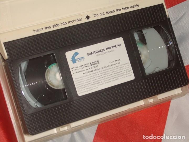 Cine: QUATERMASS & THE PIT QUE SUCEDIO ENTONCES - FILMAYER VIDEO - Foto 6 - 157710674