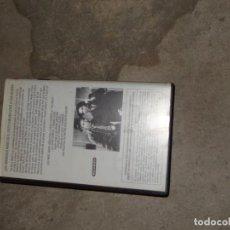 Cine: PELICULA VHS LOS HERMANOS MARX. Lote 157861302