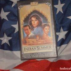 Cine: INDIAN SUMMER - AFILMS INTERNATIONAL . Lote 157881142