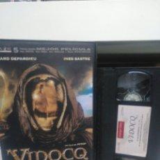 Cine: VIDOVQ. VHS ( CAJA GRANDE).. Lote 158123092