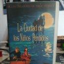 Cine: LA CIUDAD DE LOS NIÑOS PERDIDOS - PEDIDO MINIMO 5€. Lote 158917858