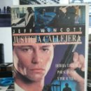 Cine: JUSTICIA CALLEJERA - JUNGLE LAW - PEDIDO MINIMO 5€. Lote 158918278