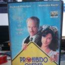 Cine: PROHIBIDO QUERER - PEDIDO MINIMO 5€. Lote 158922533