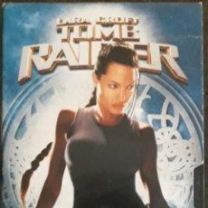 Cine: VHS TOMB RAIDER 2002. Lote 159051369
