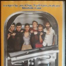 Cine: VHS GENTE PEZ 2002. Lote 159052678
