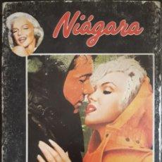 Cine: VHS NIAGARA 1990. Lote 159054290