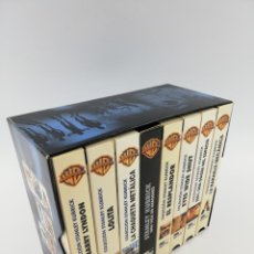 Cine: COLECCION STANLEY KUBRICK VHS. Lote 159124130