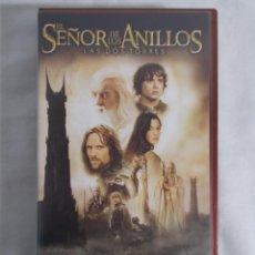 Cine: EL SEÑOR DE LOS ANILLOS - LAS DOS TORRES . Lote 160311910