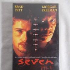 Cine: SEVEN (ORIGINAL DE 1995). Lote 160315538