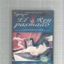 Cine: REY PASMADO. Lote 160462634