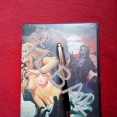 Cine: TUBAL JESS JESUS FRANCO UNA VIRGEN EN CASA DE LOS MUERTOS VIVIENTES VHS SELLO MINISTERIO . Lote 160511946