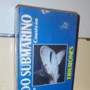 Cine: VHS MUNDO SUBMARINO COMPLETA 36 CINTAS - JACK COUSTEAU. Lote 160626906