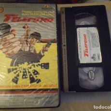 Cine: TELEFONO - DON SIEGEL - CHARLES BRONSON , LEE REMICK - VIDEOMAN 1984. Lote 161273310