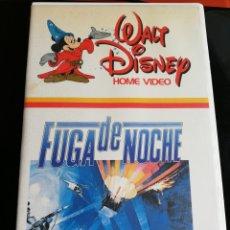 Cine: FUGA DE NOCHE. Lote 162022262