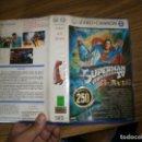 Cine: SUPERMAN,4,,1 EDICCION,DISPONEMOS ,MAS DE 60,000,EN VHS BETA 2000¡. Lote 164796922