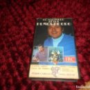 Cine: PELICULA VHS MARINERO PUÑOS ORO VHS ANDRES PAJARES PEDRO CARRASCO IRC. Lote 165998158
