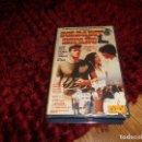 Cine: VHS- SOLDADITO ESPAÑOL - MARIBEL VERDU, JUAN LUIS GALIARDO - 1ª EDICION. Lote 165998774