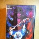 Cine: EL AMO DEL CALABOZO ( 1983 ) VHS. Lote 166985744