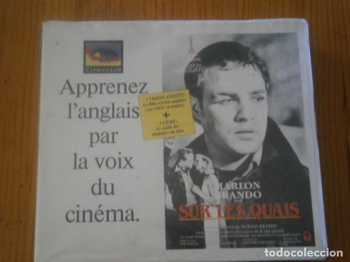 MARLON BRANDON EDICCION ESPECIAL¡¡UNICA EN TC,DISPONEMOS MAS,DE,60,000,EN,VHS,BETA,2000, (Cine - Películas - VHS)