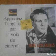 Cine: MARLON BRANDON EDICCION ESPECIAL¡¡UNICA EN TC,DISPONEMOS MAS,DE,60,000,EN,VHS,BETA,2000,. Lote 167892676