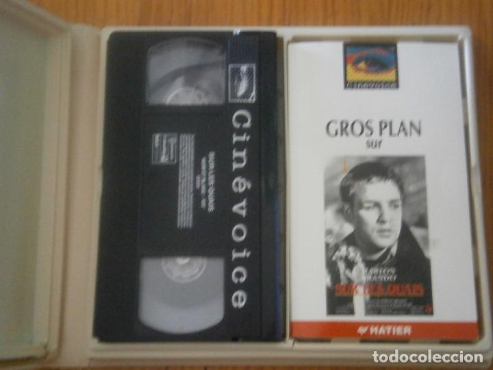 Cine: MARLON BRANDON EDICCION ESPECIAL¡¡UNICA EN TC,DISPONEMOS MAS,DE,60,000,EN,VHS,BETA,2000, - Foto 2 - 167892676