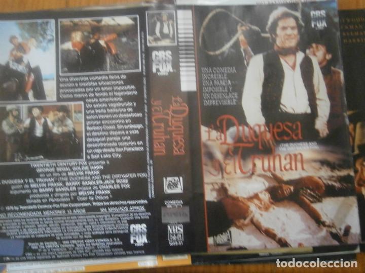 ¡¡SOLO CARATULA¡¡ EDICCION VIDEO CLUB.. (Cine - Películas - VHS)