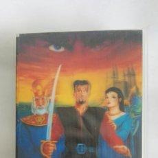 Cine: SINBAD VHS. Lote 169615850
