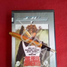 Cine: TUBAL VHS LOS FIELES SIRVIENTES PELICULA . Lote 170295420