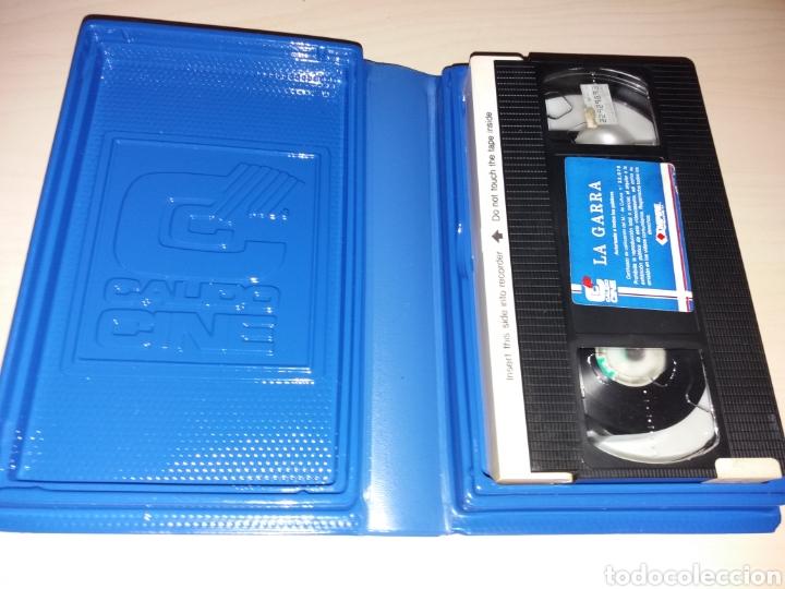 Cine: VHS - LA GARRA - Foto 3 - 171339785