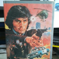 Cine: MARK EL POLICÍA - GASPARRI LEE J. COBB VHS. Lote 171796323
