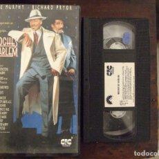 Cine: NOCHES DE HARLEM - EDDIE MURPHY - RICHARD PRYOR - CIC 1990. Lote 245503770