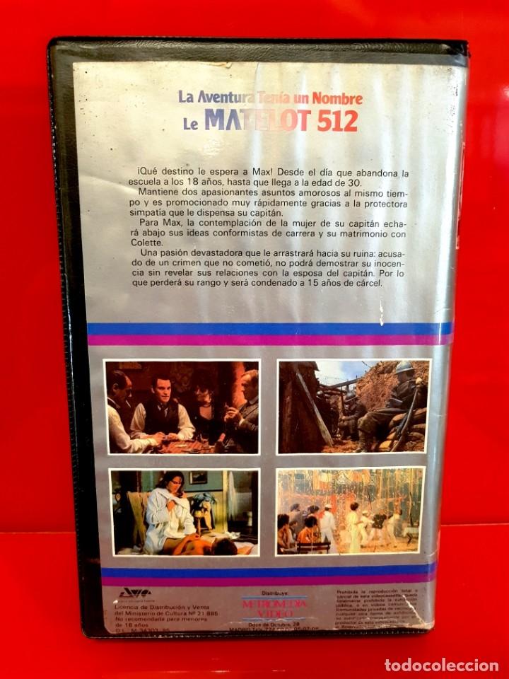 Cine: MATELOT 512 (1984) - El marinero 512 - Foto 2 - 172375860
