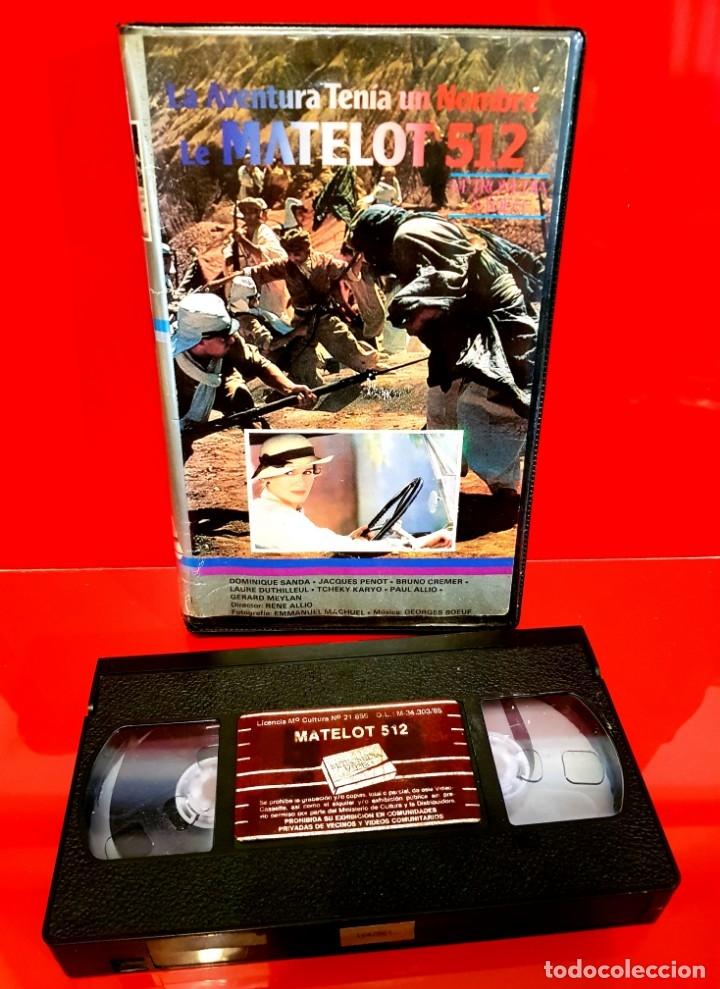 Cine: MATELOT 512 (1984) - El marinero 512 - Foto 3 - 172375860