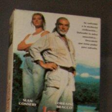 Cine: VHS LOS ÚLTIMOS DÍAS DEL EDÉN . Lote 172695093