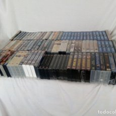 Cine: LOTE DE 100 VÍDEOS VHS. . Lote 172900917