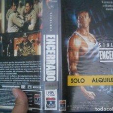 Cine: ENCERRADO'1 EDICCION. Lote 173076624