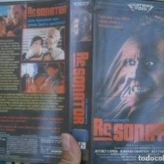 Cine: ¡¡RE SONATOR VHS¡¡EDICCION AÑOS 80. Lote 173099004