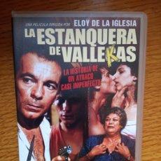 Cine: LA ESTANQUERA DE VALLECAS. ELOY DE LA IGLESIA . CINE KINKI. Lote 173135262
