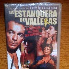 Cine: LA ESTANQUERA DE VALLECAS -ELOY DE LA IGLESIA -EMMA PENELLA -JOSE LUIS GOMEZ -MARIBEL VERDU -PRECINT. Lote 173173980
