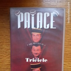 Cine: TRICICLE PALACE HUMOR. Lote 173588438