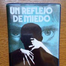 Cine: UN REFLEJO DE MIEDO ( 1971) SONDRA LOCKE TERROR. Lote 173591035