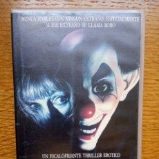 Cine: EL ASESINO DE LA MASCARA (1988) - MICHAEL SCHROEDER CAMERON DYE LYNN TERROR. Lote 173591092