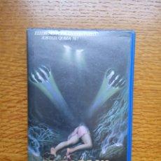 Cine: DEL ESPACIO PROFUNDO- VHS- FRED OLEN RAY CIENCIA FICCION SERIE B. Lote 173592610