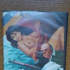 Cine: UN FAVOR MUY PARTICULAR SUSPENSE RAREZA UNICA EN TODO COLECCION ÚNICA Y JAMÁS EDITADA EN DVD. Lote 173592994