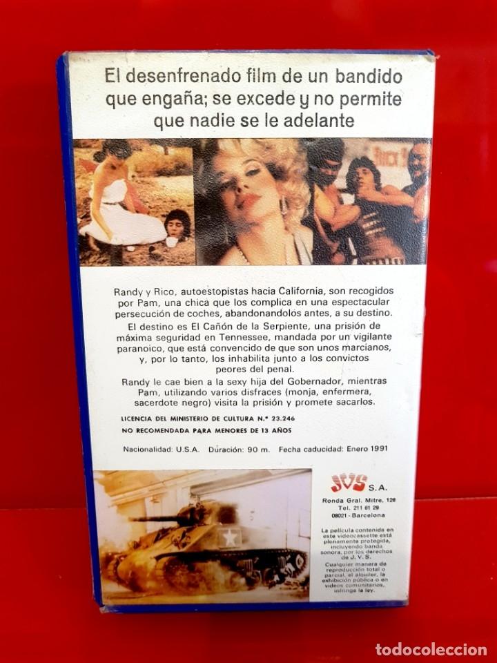 Cine: PORQUIS 13 - TEEN MOVIE DESCATALOGADA - Foto 4 - 173821709