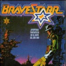 Cinéma: BRAVESTARR. Nº 1. VHS-976. Lote 173932313