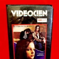 Cine: YO CRISTINA F (1981) - CHRISTIANE F - WIR KINDER VOM BAHNHOF ZOO. Lote 174007208